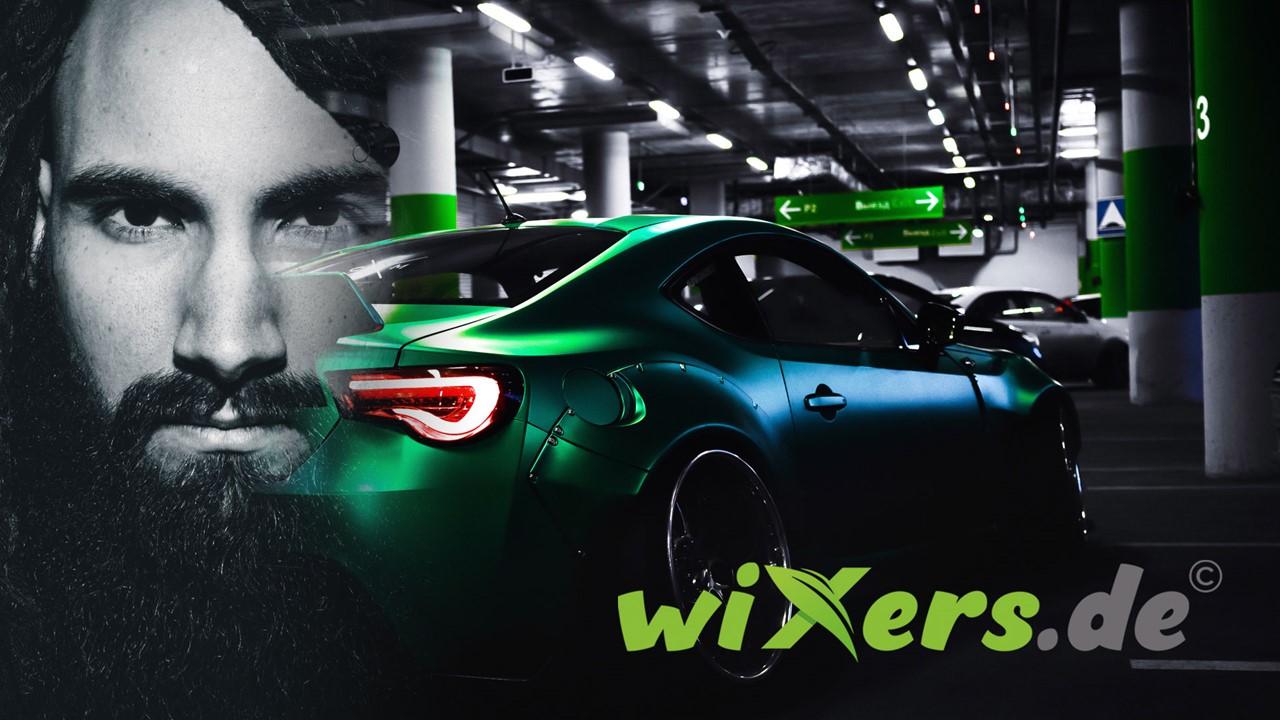 wixers.de Werbespot